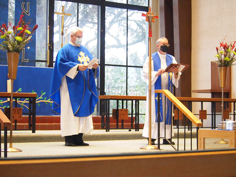 What Is Liturgical worship