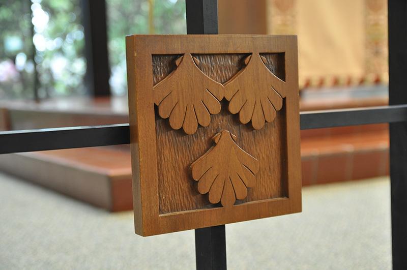 Art at St. Michael's Lutheran Church Portland